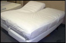 Sheet Set - 300TC Adjustable (Partial Split)